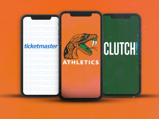 Florida A&M Athletics Partners with Clutch! for Reserved Gameday Parking
